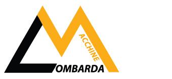 Logo Lombarda Macchine Double glazing